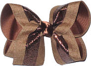 Large  School Bow