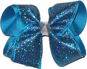 Large Double Layer Bow