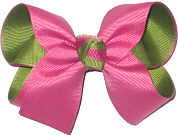 Medium Double Layer Bow