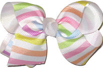 Toddler Pastel Stripe Stripes