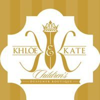Khloe & Kate Childrens Designer Boutique