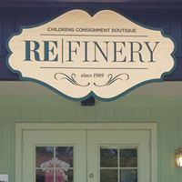 REfinery Childrens Consignment Boutique